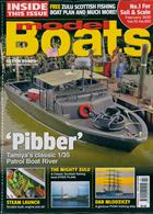 Model Boats Magazine Issue FEB 20