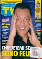 Sorrisi E Canzoni Tv Magazine Issue NO 47