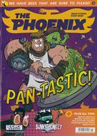 Phoenix Weekly Magazine Issue NO 420