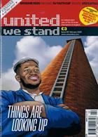 United We Stand Magazine Issue NO 301