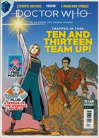 Doctor Who Tales From Tardis Magazine Issue NO 3.1