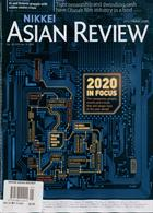 Nikkei Asian Review Magazine Issue 30/12/2019