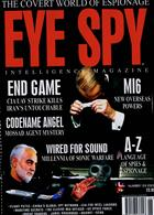 Eyespy Magazine Issue NO 126