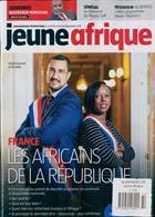 Jeune Afrique Magazine Issue NO 3072