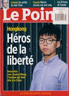 Le Point Magazine Issue NO 2466