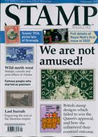 Stamp Magazine Issue FEB 20