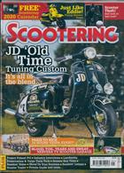 Scootering Magazine Issue JAN 20
