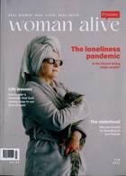 Woman Alive Magazine Issue FEB 20