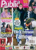Public French Magazine Issue NO 854