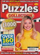 Everyday Puzzles Collectio Magazine Issue NO 107