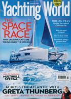 Yachting World Magazine Issue FEB 20