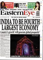 Eastern Eye Magazine Issue 03/01/2020