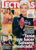 Lecturas Magazine Issue NO 3531