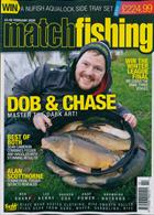 Match Fishing Magazine Issue FEB 20