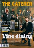 Caterer And Hotelkeeper Magazine Issue 17/01/2020