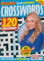 Everyday Crosswords Magazine Issue NO 152