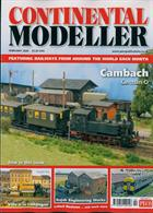 Continental Modeller Magazine Issue FEB 20
