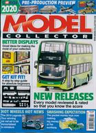Model Collector Magazine Issue FEB 20