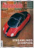 Automobile  Magazine Issue FEB 20