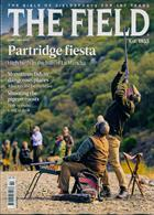 Field Magazine Issue FEB 20