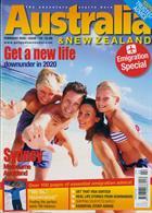 Australia & New Zealand  Magazine Issue FEB 20