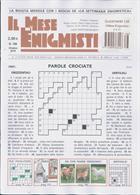 Il Mese Enigmistico Magazine Issue 86
