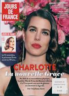 Jours De France Magazine Issue 26