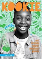 Kookie Magazine Issue Issue 9