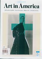 Art In America Magazine Issue 09