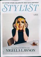 Stylist Magazine Issue N480