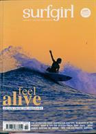 Surfgirl Magazine Issue NO 69