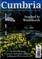 Cumbria Magazine Issue APR 20