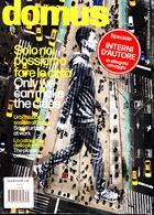 Domus It Magazine Issue NO 1039