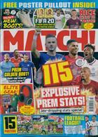 Match Magazine Issue 19/11/2019
