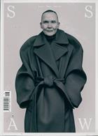 Ssaw Magazine Issue 16