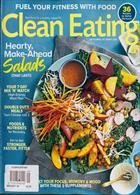 Clean Eating Magazine Issue 09