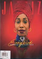 Jazziz Magazine Issue 03