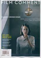 Film Comment Magazine Issue 09