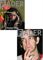 The Fader Magazine Issue 07