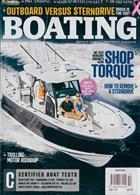 Boating Magazine Issue 10