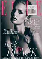 Elle German Magazine Issue NO 11