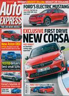 Auto Express Magazine Issue 20/11/2019
