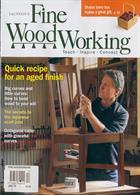 Fine Woodworking Magazine Issue DEC 19