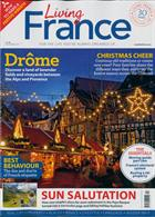 Living France Magazine Issue DEC 19