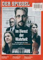 Der Spiegel Magazine Issue NO 47