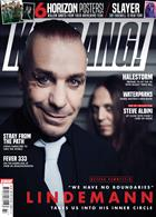 Kerrang! Magazine Issue 23/11/2019