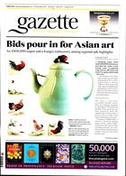 Antique Trades Gazette Magazine Issue 23/11/2019