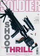 Soldier Monthly Magazine Issue FEB 20