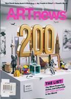 Art News Magazine Issue NO 200
