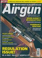 Airgun World Magazine Issue DEC 19